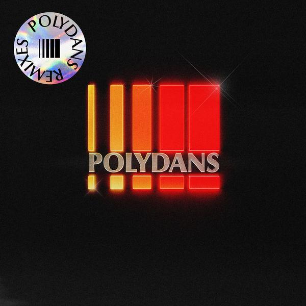Roosevelt - Polydans Remixes