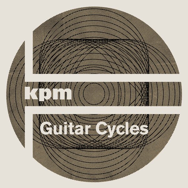 Various Artists - Guitar Cycles