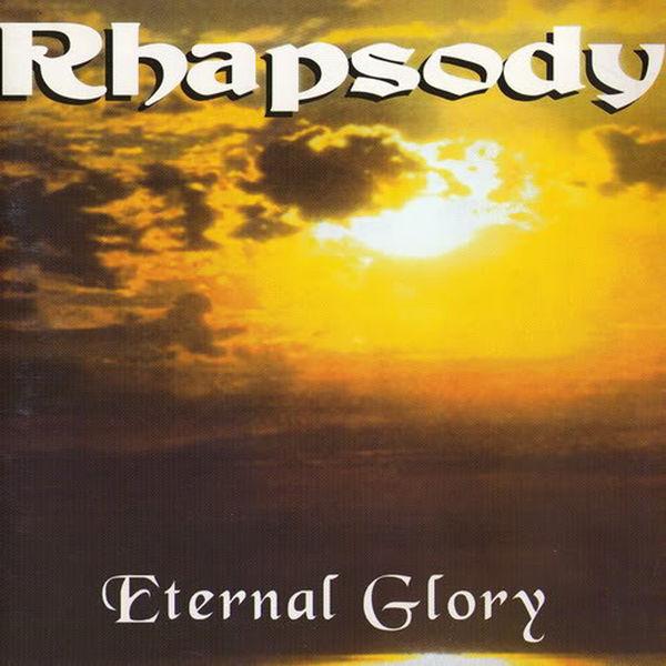 Rhapsody - Eternal Glory