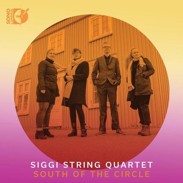Siggi String Quartet - South of the Circle