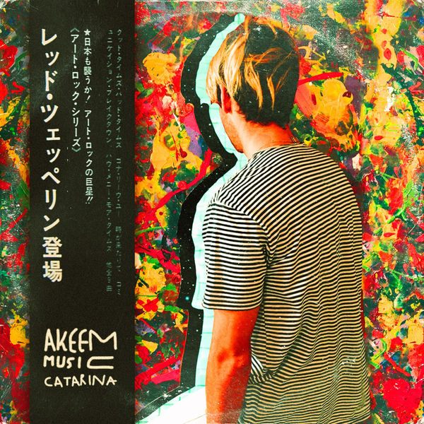Akeem Music - Catarina