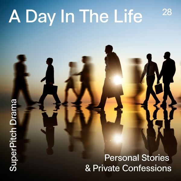 Clelia Felix - A Day in the Life (Personal Stories & Private Confessions)