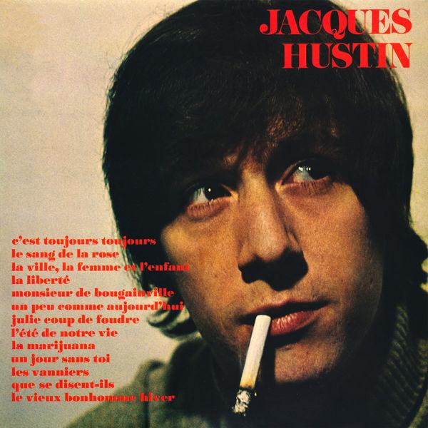 Jacques Hustin - Jacques Hustin