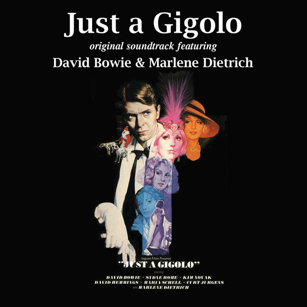 Various Artists - Just A Gigolo