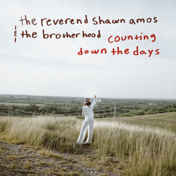 The Reverend Shawn Amos - Counting Down the Days