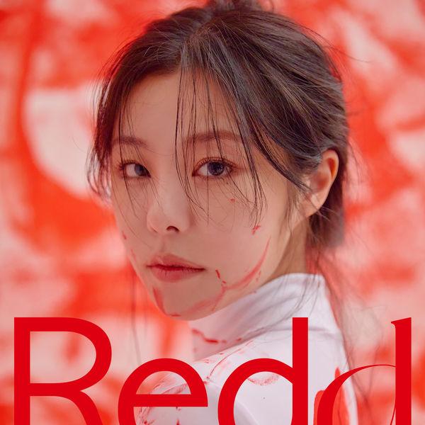 Whee In - Redd