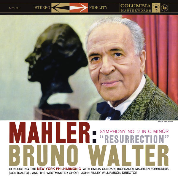Bruno Walter - Mahler: Symphony No. 2 in C Minor (Remastered)