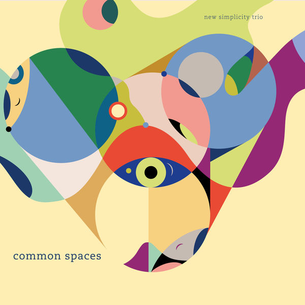 New Simplicity Trio - Common Spaces