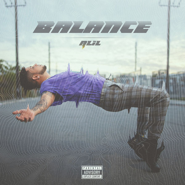 Alil|Balance (EP)