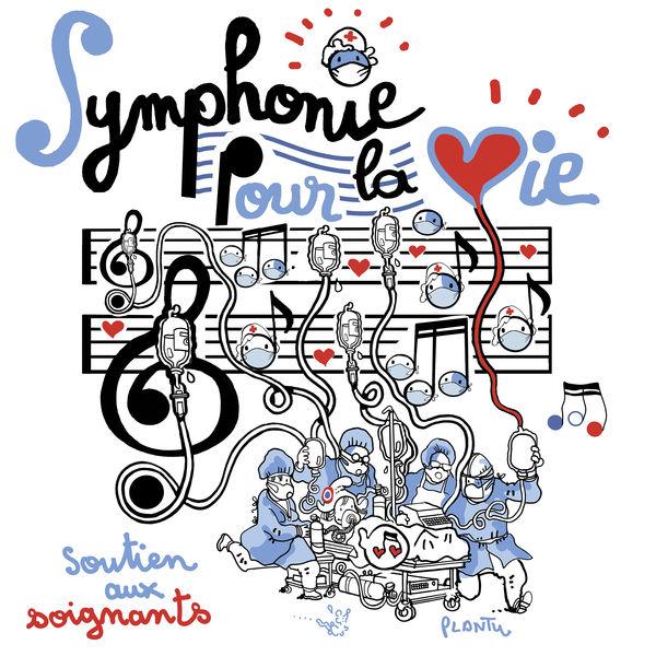 Various Artists - Symphonie pour la vie