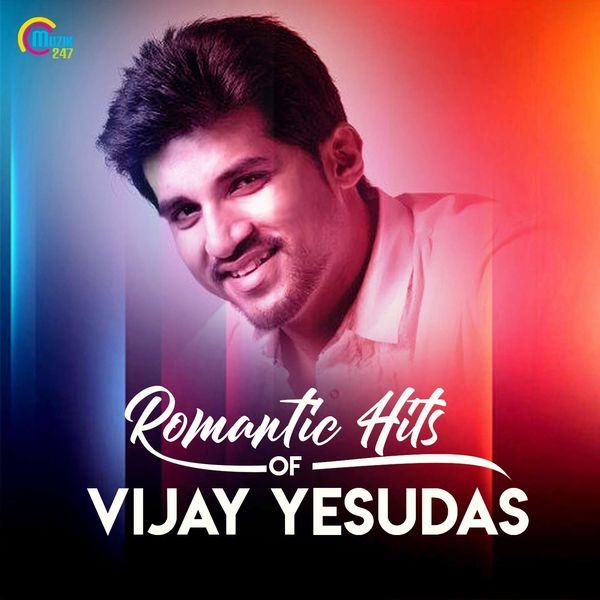 Vijay Yesudas - Romantic Hits of Vijay Yesudas