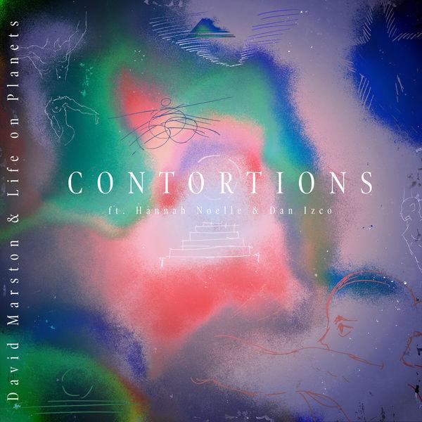 David Marston - Contortions