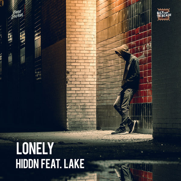 HIDDN - Lonely
