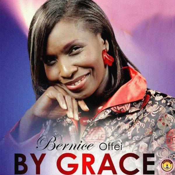 Bernice Offei - By Grace