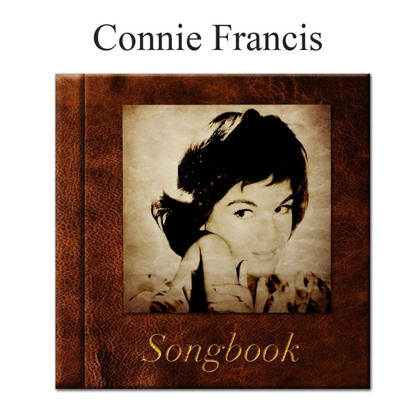 Connie Francis - The Connie Francis Songbook