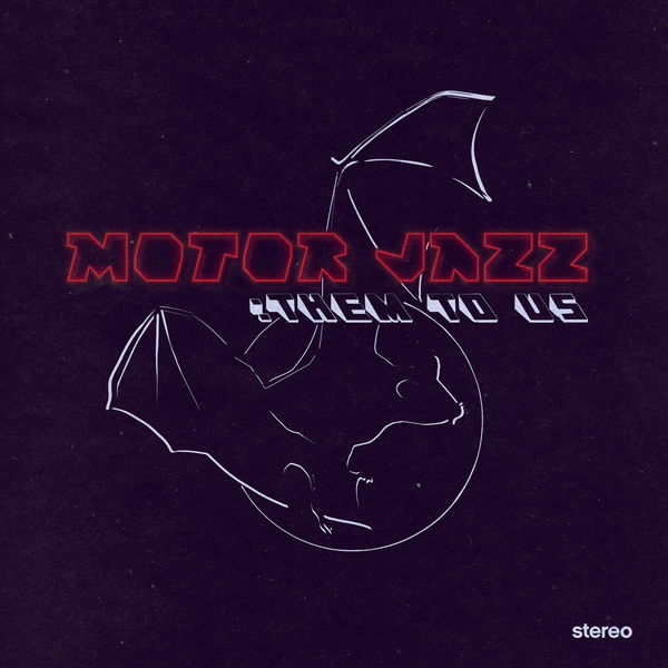 Various Artists Motor Jazz: Them to Us