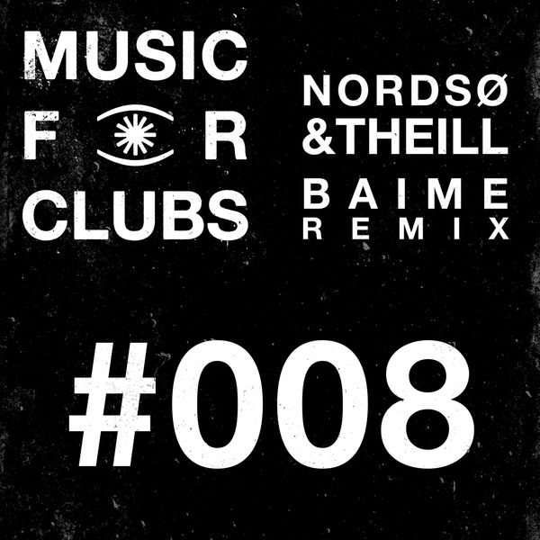 Nordsø & Theill - Alabas (Baime Remix)