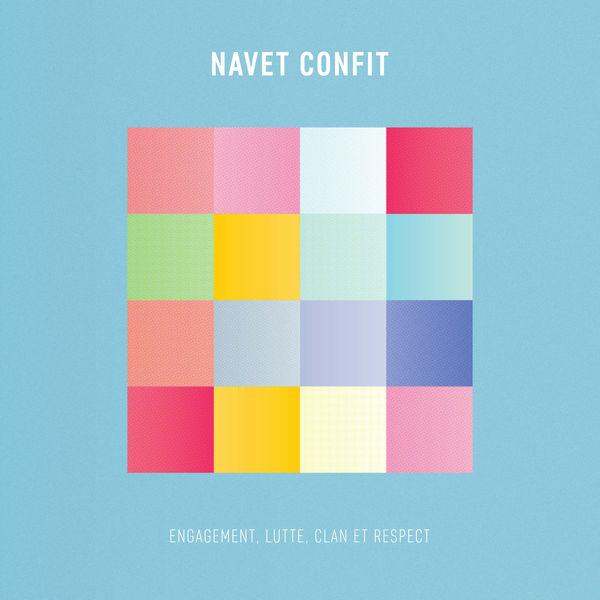 Navet Confit - Un quiz - Single