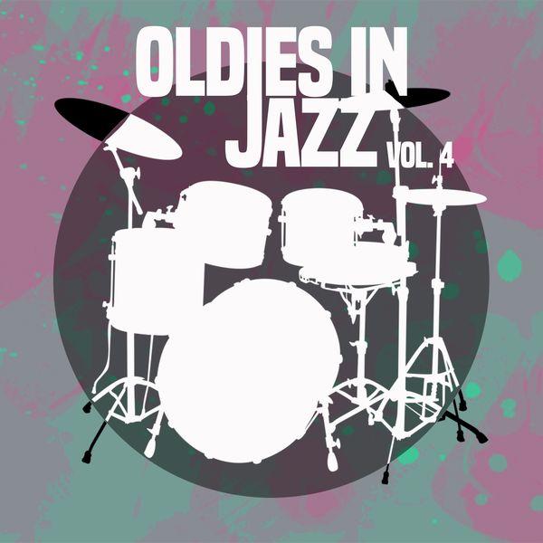 Various Artists - Oldies in Jazz, Vol. 4