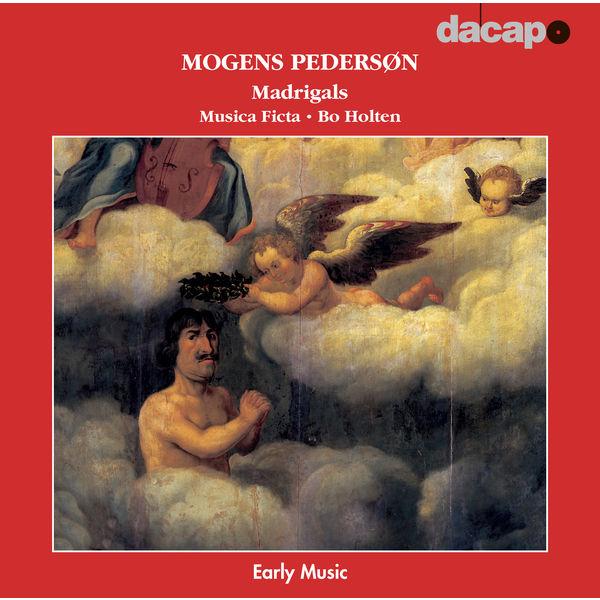 Musica Ficta - Pedersøn: Madrigals