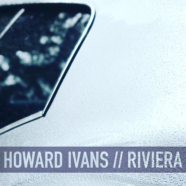 Howard Ivans|I Can't Really Stop It