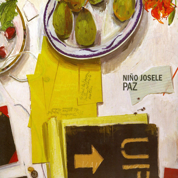Niño Josele|Paz