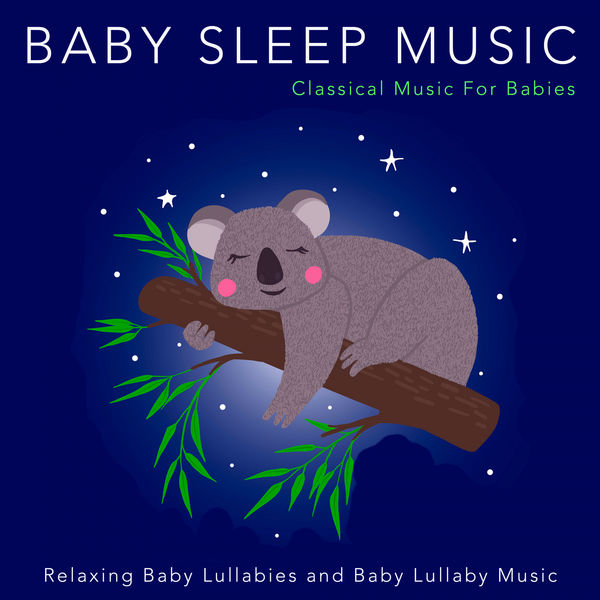 Album Baby Sleep Music: Classical Music For Babies, Relaxing