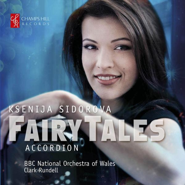 Ksenija Sidorova - Fairy Tales