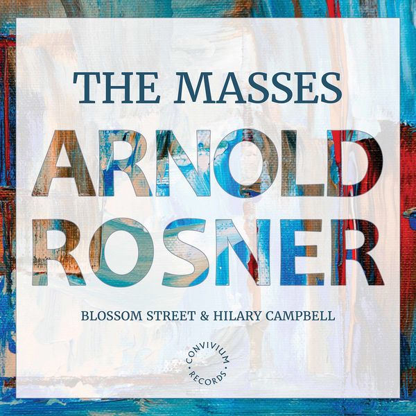 Blossom Street - Arnold Rosner: The Masses