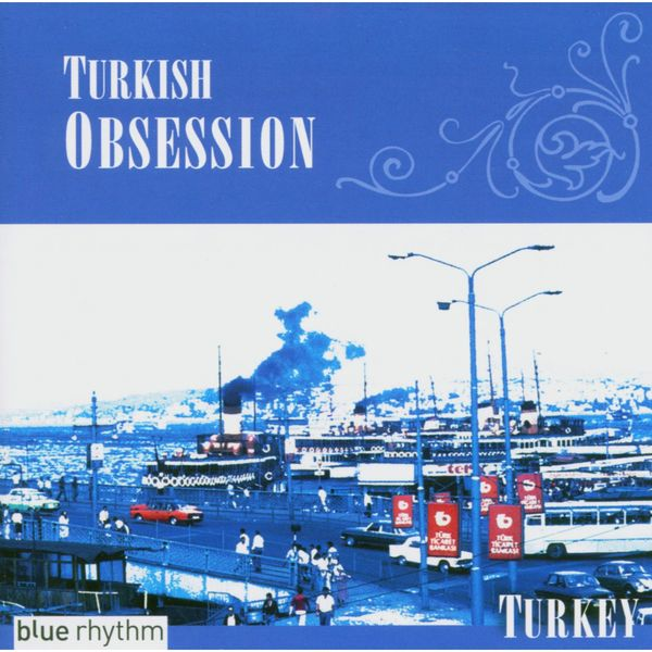 Various Artists - Turkish Obsession