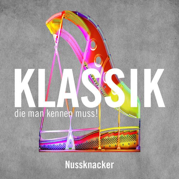Samuel Friedmann - Nussknacker  / Nutcracker