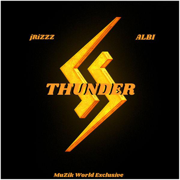 jRiZzz - Thunder