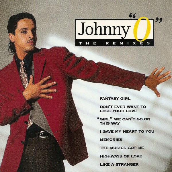 Johnny o - The Remixes