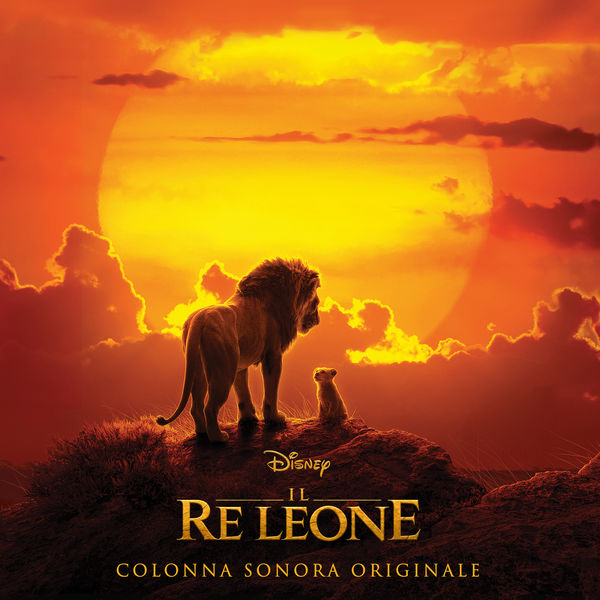 Various Artists - Il Re Leone