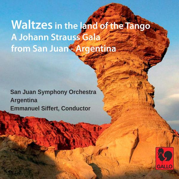 Johann Strauss II Johann Strauss II: Kaiserwalzer, Op. 437 - Rosen aus dem Süden Op. 388 - An der schönen blauen Donau, Op. 314