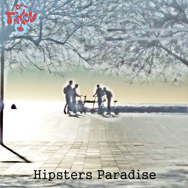 Dr Tikov - Hipsters Paradise