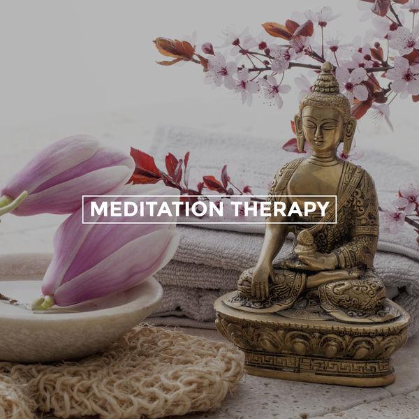 Meditation Zen Master - Meditation Therapy