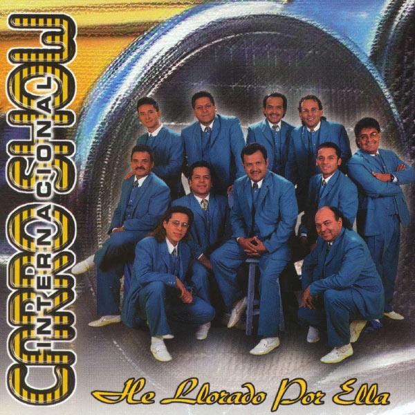 Album He Llorado Por Ella Internacional Carro Show Qobuz Download And Streaming In High Quality