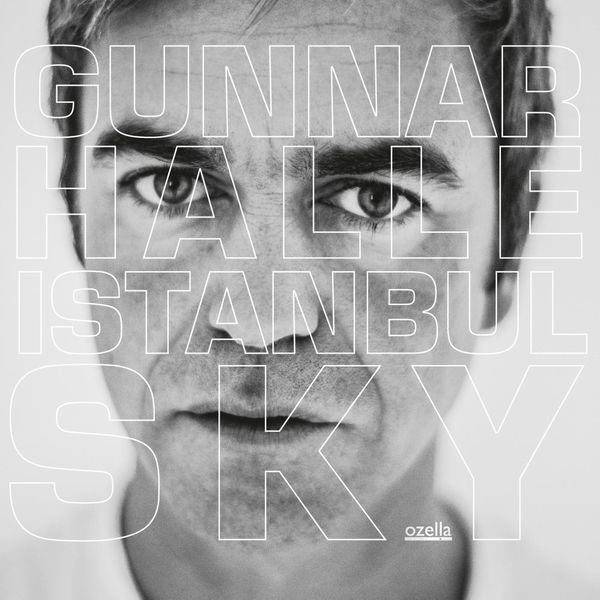 Gunnar Halle - Istanbul Sky