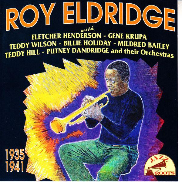Roy Eldridge - Roy Eldridge