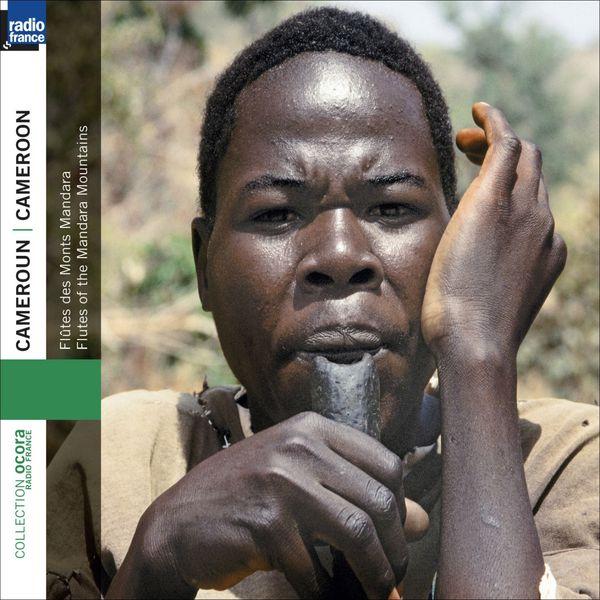 Various Artists - Cameroun : Flûtes des Monts Mandara