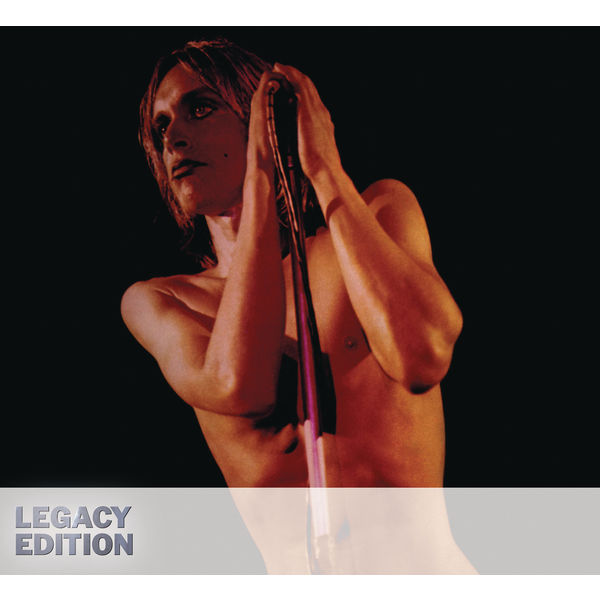 Iggy & The Stooges|Raw Power (Legacy Edition)