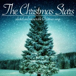 various artists the christmas stars selected and memorable christmas songs - Christmas Songs By Black Artists