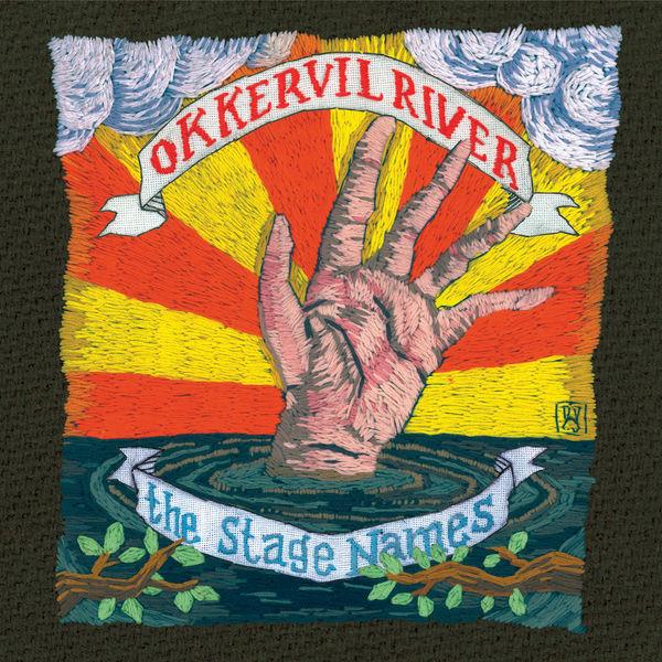 Okkervil River|The Stage Names