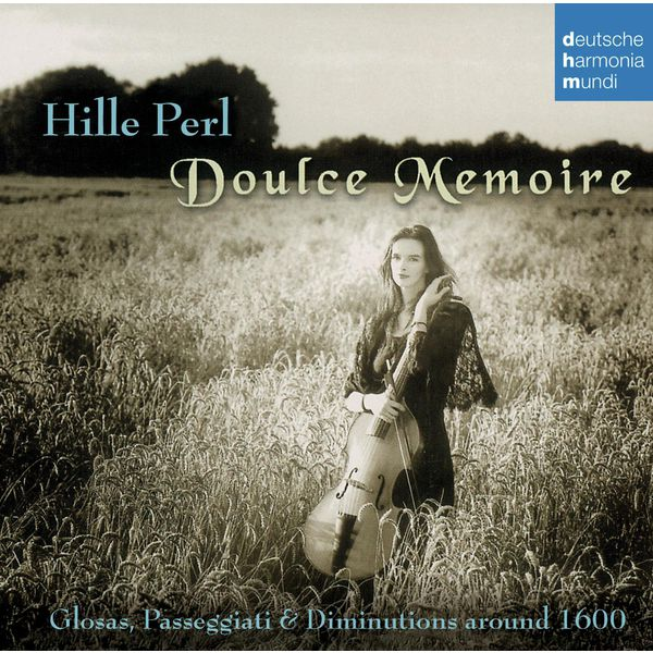 Hille Perl - Doulce Memoire