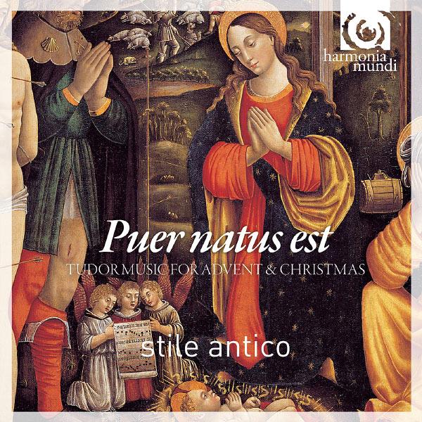 Stile Antico - Puer Natus Est - Tudor Music for Advent and Christmas