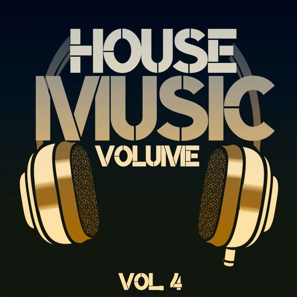 House music volume vol 4 various artists t l charger for House music singers