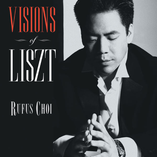 Piano Recital: Choi, Rufus - Bach, J.S. / Rachmaninov, S. / Liszt, F. (A Musical Journey)