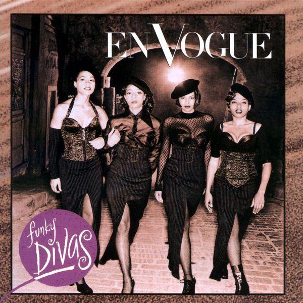 En Vogue|Funky Divas