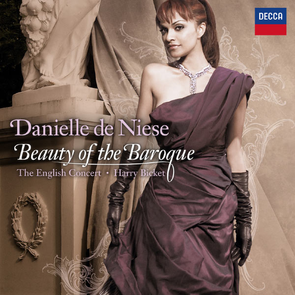 Danielle de Niese - Beauty Of The Baroque